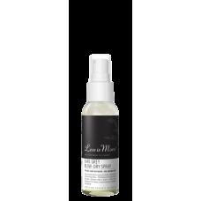 Earl Grey blow-dry spray TRAVEL (pentru volum natural)