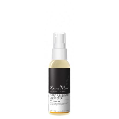 Cajeput Pure Balance Conditioner TRAVEL (păr normal/toate tipurile de păr)