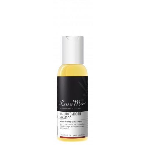 Mallowsmooth Shampoo TRAVEL (păr uscat, fragil)
