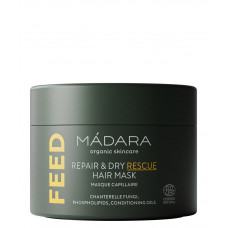 FEED Mască pentru păr REPAIR & DRY RESCUE