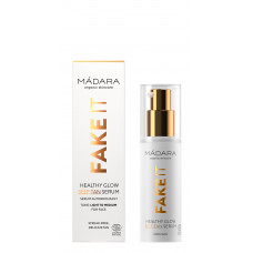 FAKE IT HEALTHY GLOW Ser facial autobronzant