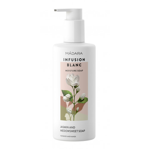 Infusion Blanc - Gel de duș & săpun lichid