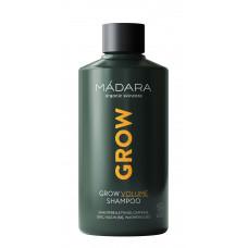 GROW Șampon pentru volum | stimularea creșterii părului