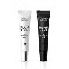 Plum Plum & Hemp Hemp