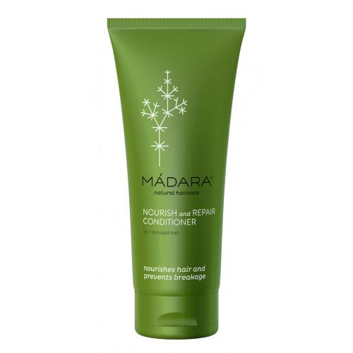 Balsam nutritiv şi regenerant / păr uscat sau deteriorat