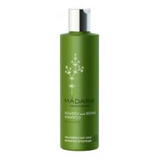 Şampon nutritiv şi regenerant / păr uscat sau deteriorat