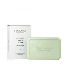 Săpun facial BALANCE / mesteacăn & alge