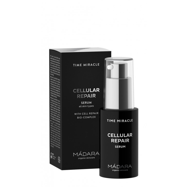 Time Miracle - Ser antirid CELLULAR REPAIR