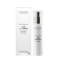 TIME MIRACLE AGE DEFENCE Cremă de zi antirid