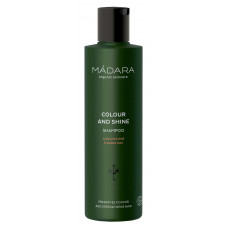 COLOUR AND SHINE Şampon pentru păr vopsit