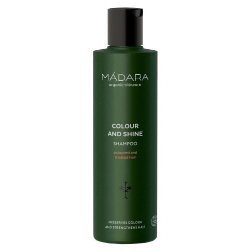 Şampon pentru păr vopsit COLOUR AND SHINE