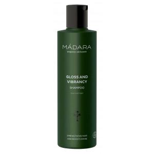 Şampon pentru strălucire GLOSS VIBRANCY / păr normal