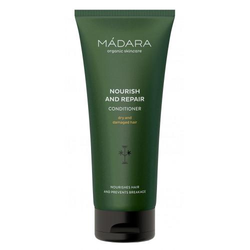 NOURISH REPAIR Balsam nutritiv şi regenerant / păr uscat sau deteriorat