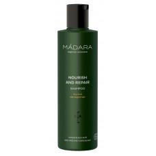 NOURISH REPAIR Şampon nutritiv şi regenerant / păr uscat sau deteriorat