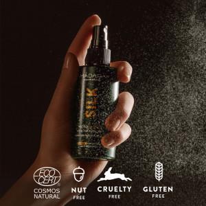 SILK Micro-Keratin Spray leave-in pentru păr