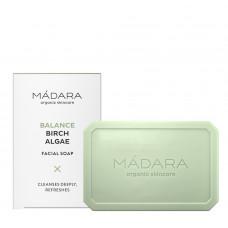 Săpun facial BALANCE | mesteacăn & alge