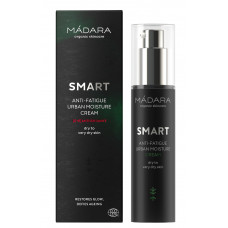SMART ANTI-FATIGUE URBAN MOISTURE CREAM / ten uscat