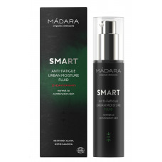 SMART ANTI-FATIGUE URBAN MOISTURE FLUID / ten normal sau mixt