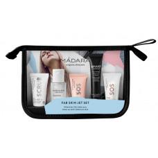 Fab Skin Jet Set - Kit de călătorie
