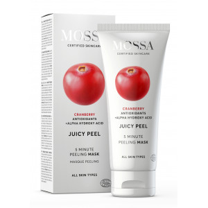 JUICY PEEL Mască peeling 5 min.