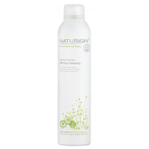 Fixativ protector - ALL DAY Hairspray