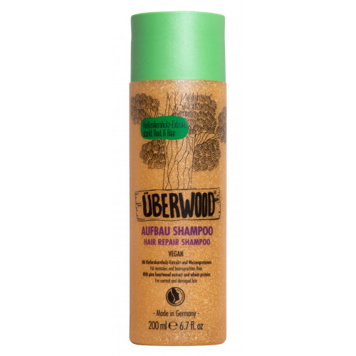 Șampon HAIR REPAIR pentru păr normal sau deteriorat