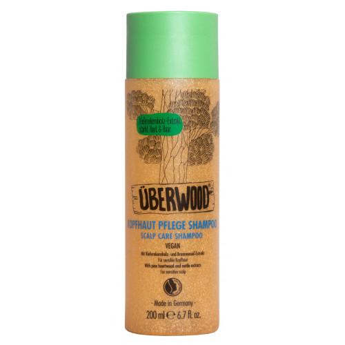 Șampon SCALP CARE pentru scalp sensibil