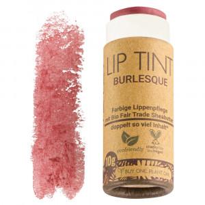 Balsam de buze nuanțator BURLESQUE (zero plastic)