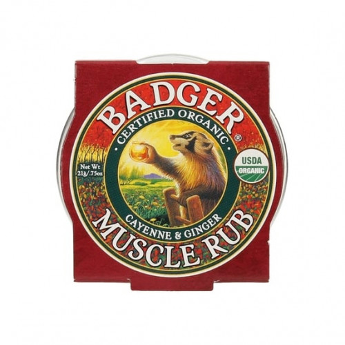 Balsam pentru dureri musculare