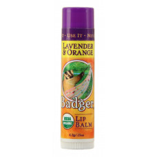 Balsam de buze clasic - Lavender Orange