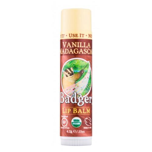 Balsam de buze clasic - Vanilla Madagascar