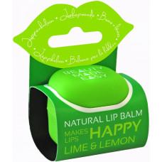 Balsam de buze Lime Lemon