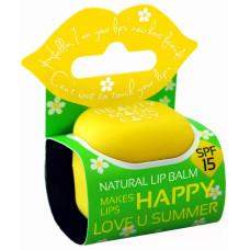 Balsam de buze Love U Summer SPF 15