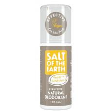 Deodorant natural unisex Amber Sandalwood - spray