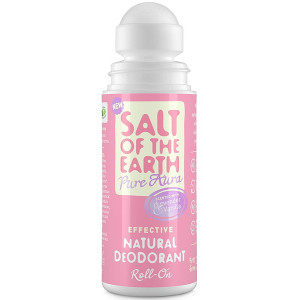 Deodorant natural Pure Aura LAVENDER VANILLA - roll-on