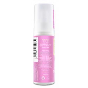 Deodorant natural PEONY BLOSSOM (bujor) - spray