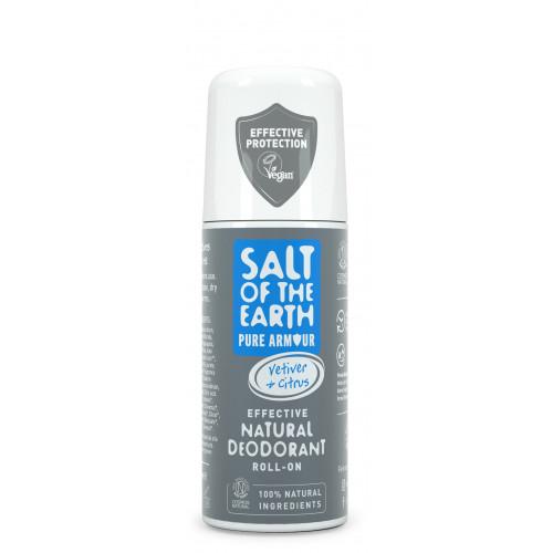Deodorant natural Pure Armour Explorer MEN - roll-on
