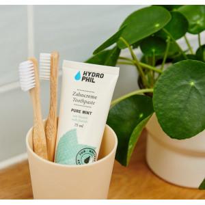 Pastă de dinți PURE MINT (cu fluor)