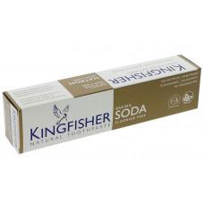 Pastă de dinți cu bicarbonat de sodiu