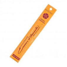 Bețișoare parfumate - portocale scorțișoară