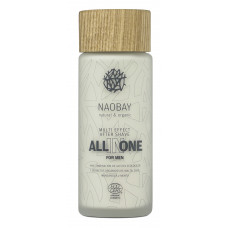 All in One - Balsam aftershave