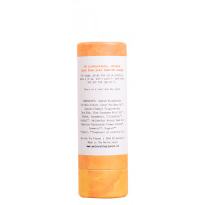 Deodorant natural ORIGINAL ORANGE