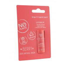 Balsam de buze BERRY (zero plastic)