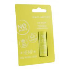 Balsam de buze HEMP (zero plastic)