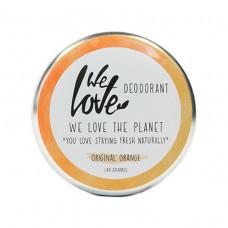 Deodorant natural cremă ORIGINAL ORANGE