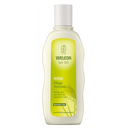 Şampon de îngrijire cu mei / păr normal