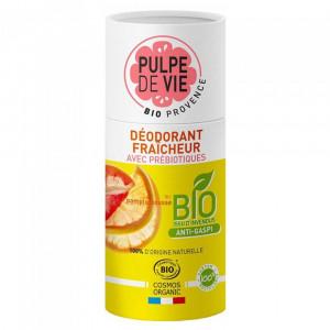Deodorant stick fresh WONDER BRAS (zero plastic)
