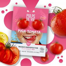 Mască pentru imperfecțiuni Piña Tomata