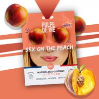 Mască antioxidantă și revitalizantă Sex on the Peach
