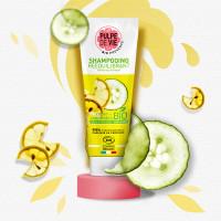 Șampon echilibrant cu lămâie și castravete bio SORBET GIVRÉ